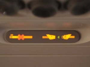 airplane-seatbelt-smoking-sign
